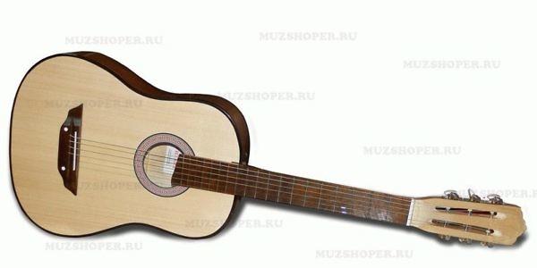 Гитары шестиструнные